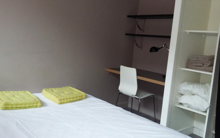 T1 bis meubl louer toulouse minimes tiss 39 immo for Appartement meuble a louer toulouse